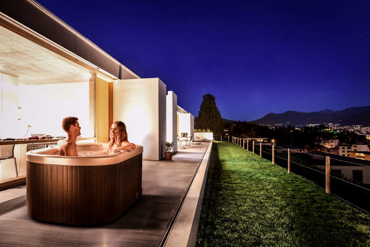 SPA Deluxe GmbH - Whirlpools in Senden Hot Tubs