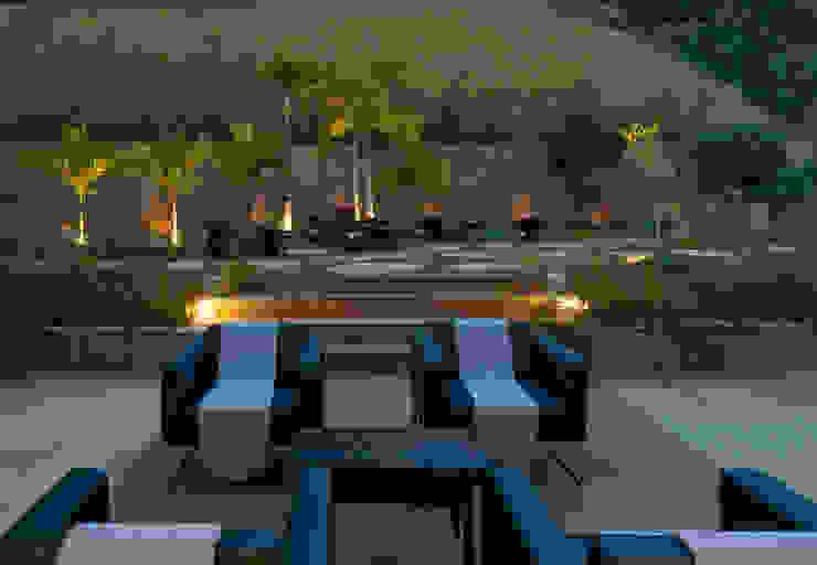 CP Paisagismo Tropical style gardens