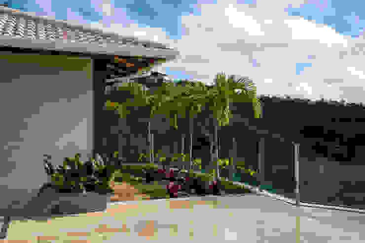 CP Paisagismo Tropischer Garten