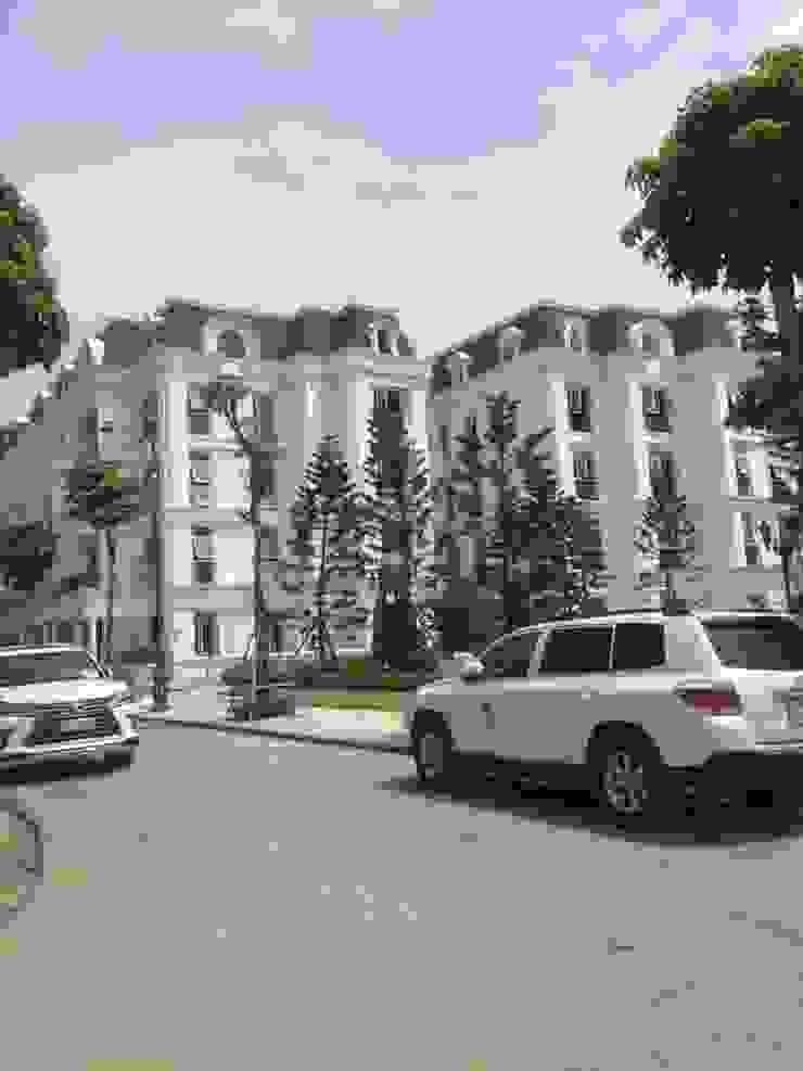 Ngói lợp biệt thự giá tốt bởi CÔNG TY TNHH SX & TM VIỆT PHÁP