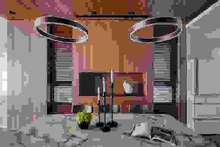 Eternal Moon – Residential Interior Design 勻境設計 Unispace Designs 餐廳