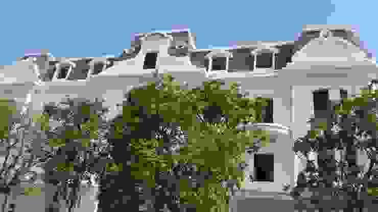 Ngói lợp cao cấp cho biệt thự CÔNG TY TNHH SX & TM VIỆT PHÁP