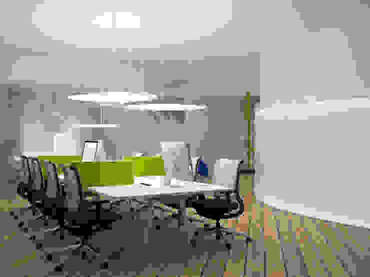 smartworking di ibedi laboratorio di architettura