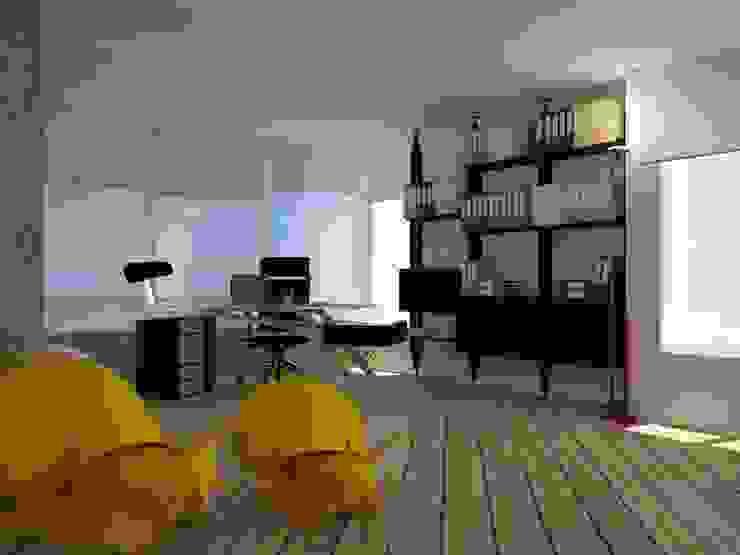 Studio di ibedi laboratorio di architettura