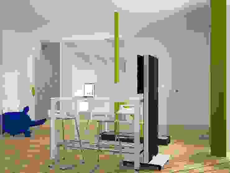 Conference call di ibedi laboratorio di architettura