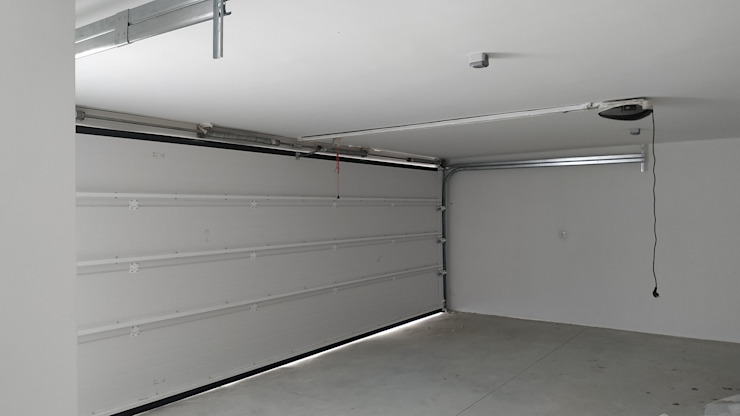 Torlaca Garage Doors