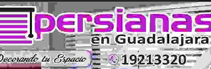 Persianas en guadalajara Gdl Persianas en Guadalajara Gdl Persianas Blanco