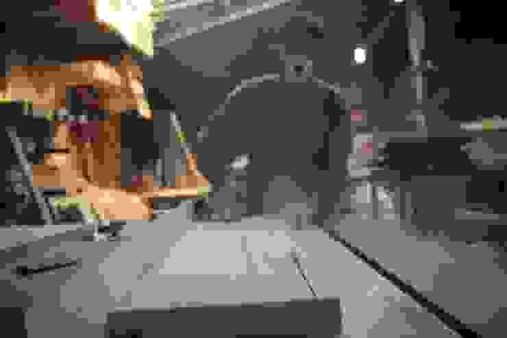 MERDİVENCİ ตกแต่งภายใน ไม้ Wood effect