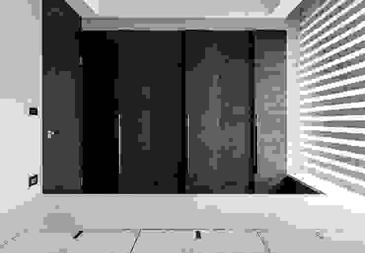 多功能室 根據 大企國際空間設計有限公司 現代風