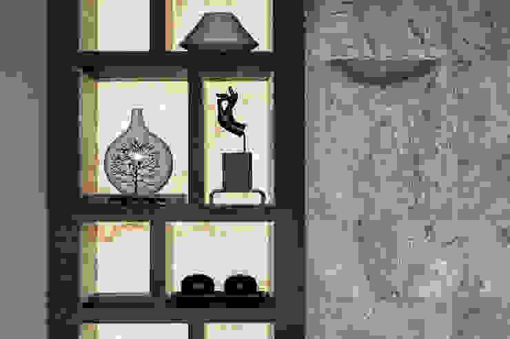 客廳 现代客厅設計點子、靈感 & 圖片 根據 大企國際空間設計有限公司 現代風
