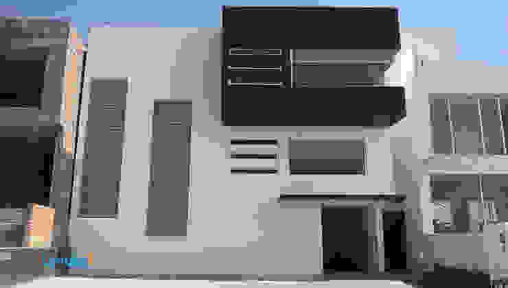 Residencia Lomas de Lynder Constructora e Inmobiliaria Moderno Concreto