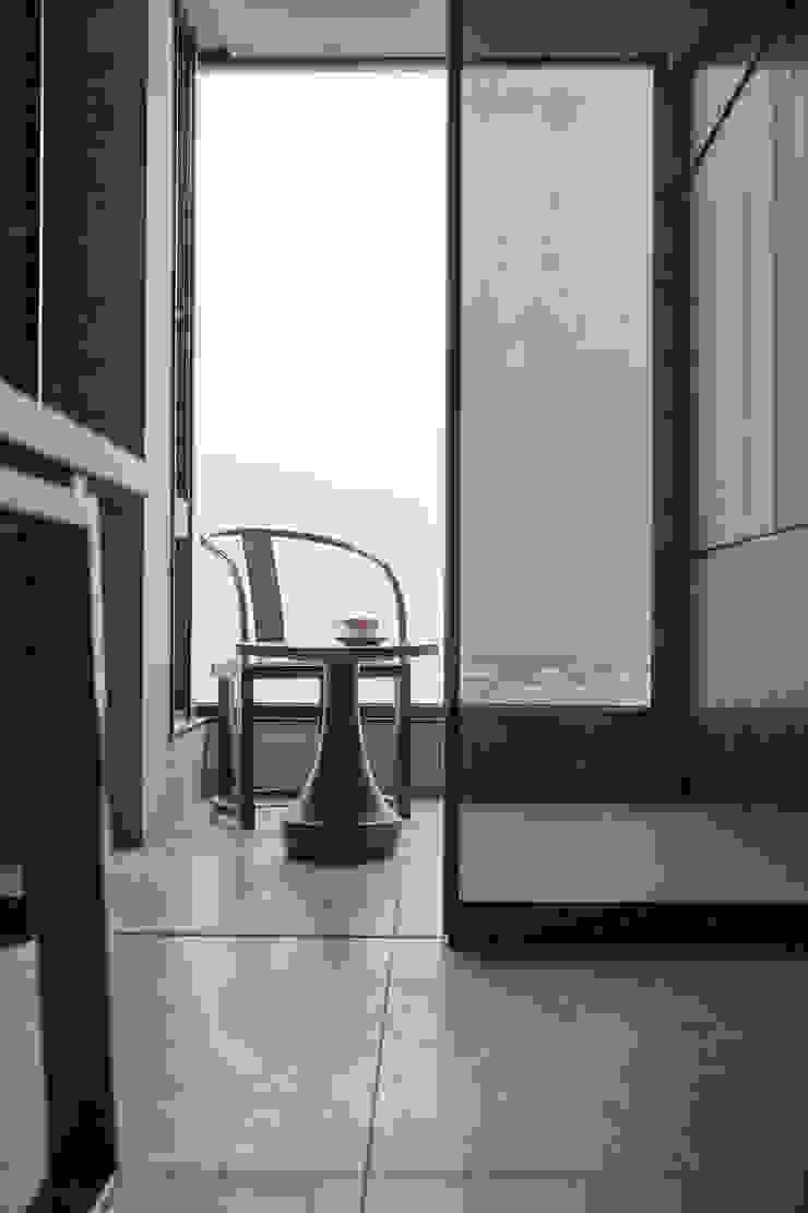 會議室休息區 根據 大企國際空間設計有限公司 現代風