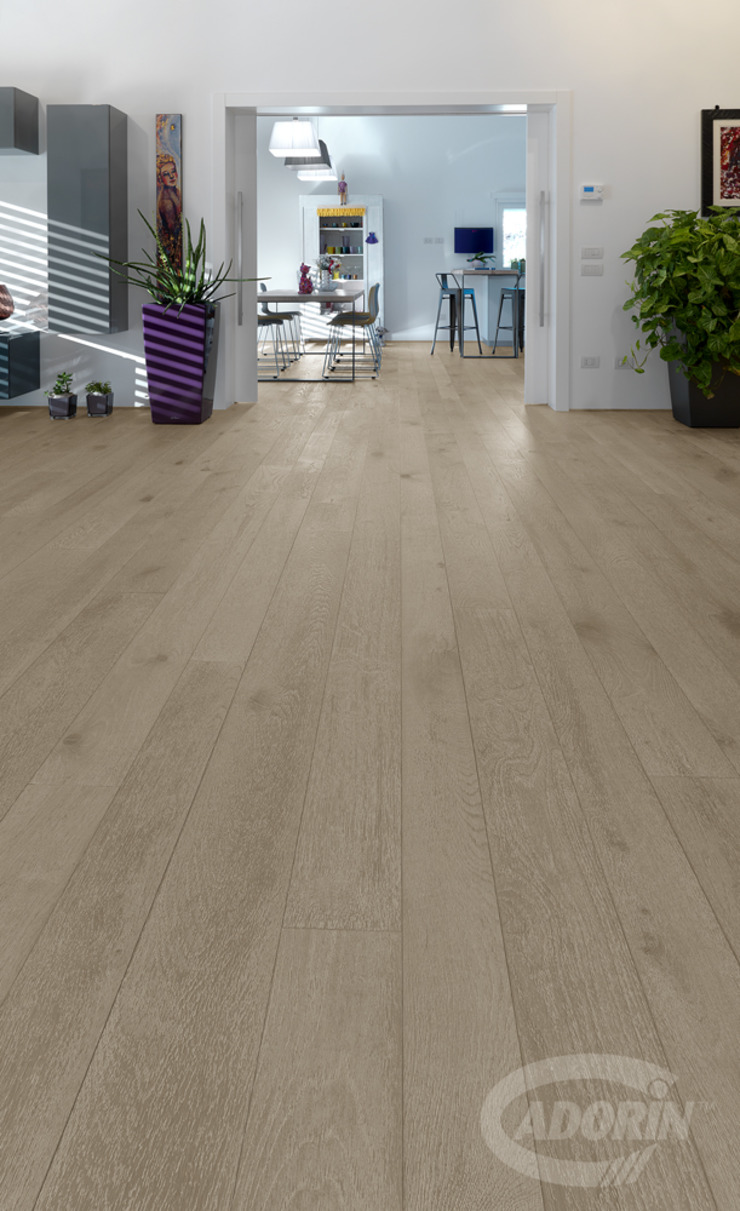 Cadorin Group Srl - Italian craftsmanship production Wood flooring and Coverings Planchers
