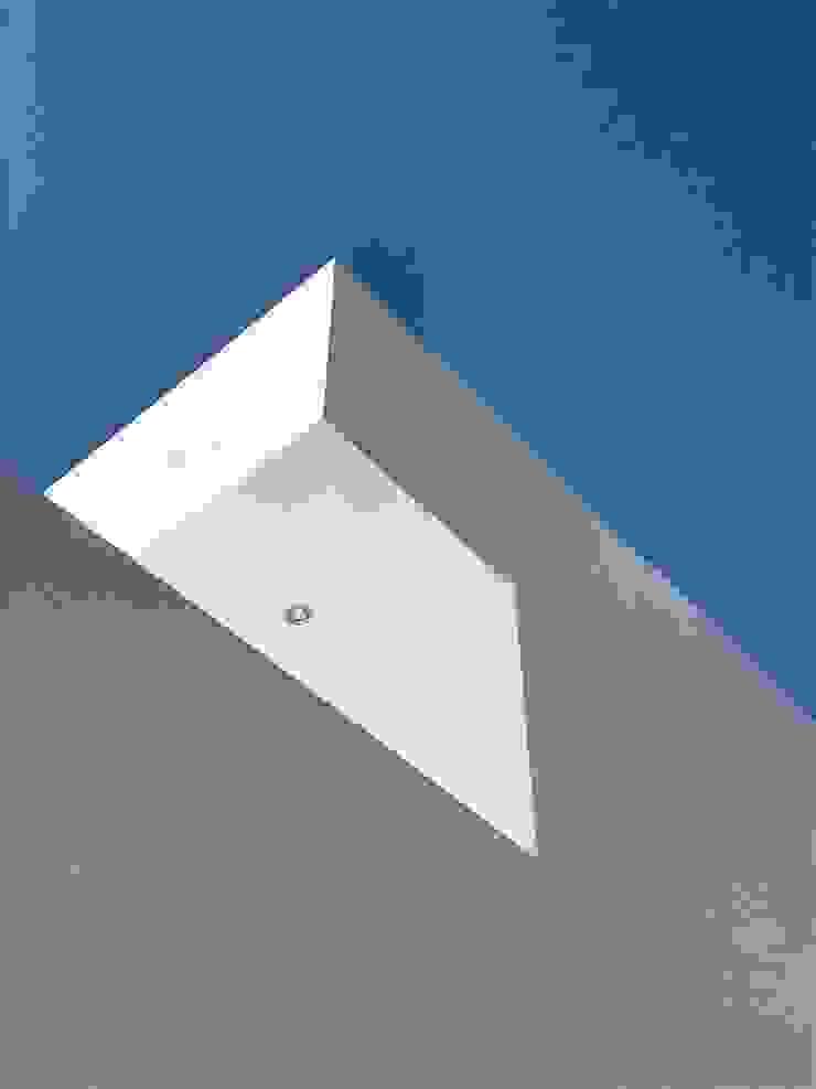 LLACAY arquitectos Casas de estilo minimalista