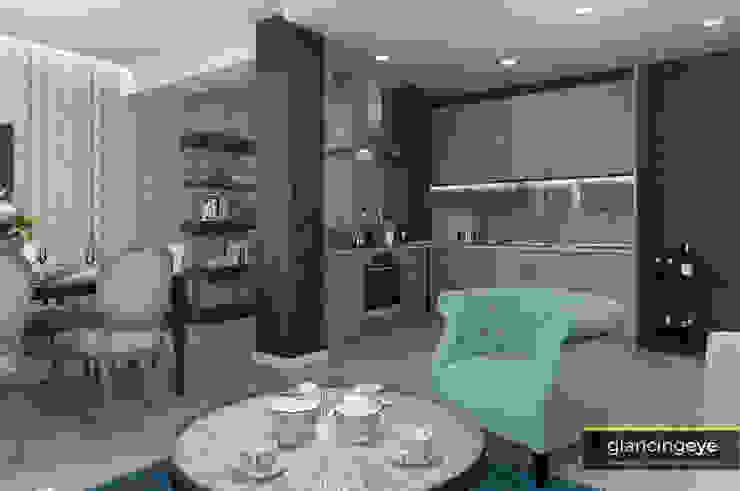 Glancing EYE - Asesoramiento y decoración en diseños 3D Cucina coloniale