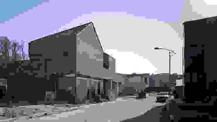인천 서창동 인천목조주택 위드하임 목조 주택
