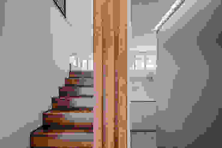 인천 서창동 인천목조주택 위드하임 계단