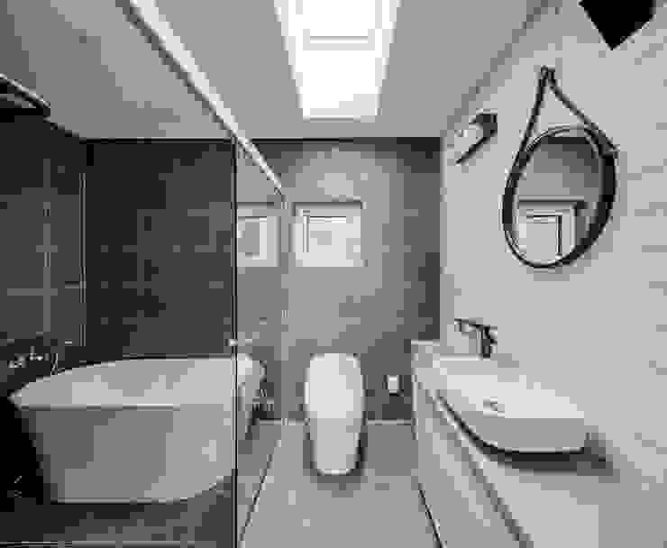인천 서창동 인천목조주택 위드하임 모던스타일 욕실