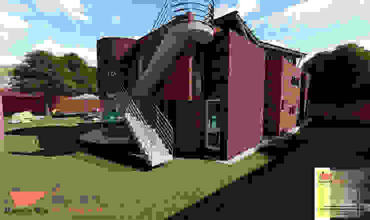 Ora Joubert House Plan by Bana Ba Mologadi Constructions