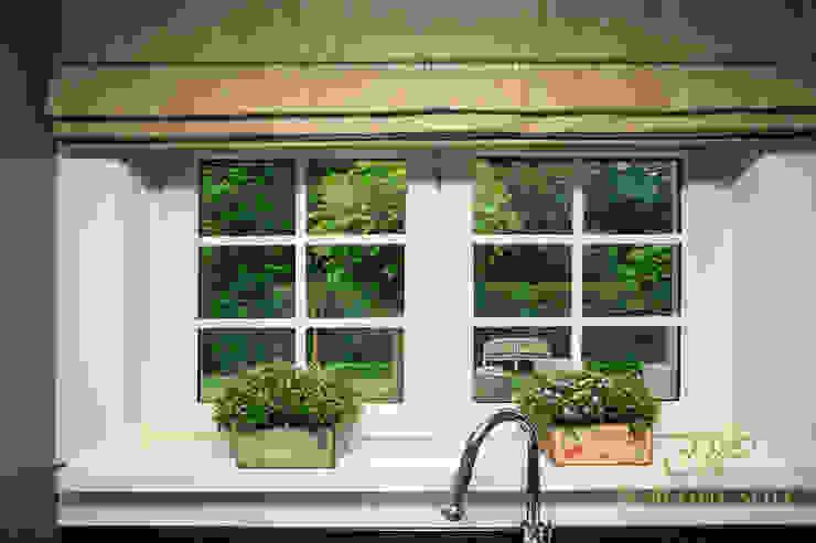 Marcotte Style Kitchen