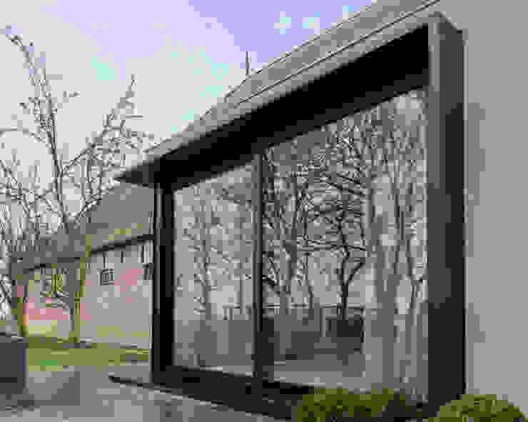 de harkema staete Eclectische huizen van iconic design Eclectisch