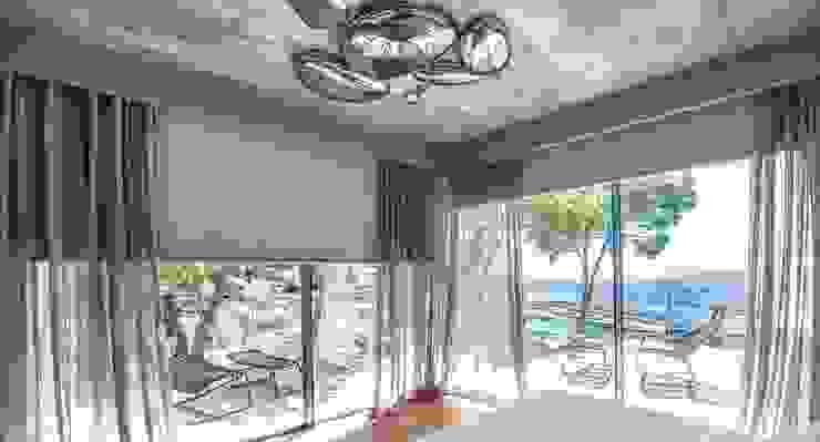 Cortinas DIVERSA INTERIORISMO DormitoriosAccesorios y decoración