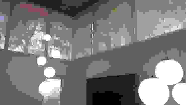 Panel Japonés y estores DIVERSA INTERIORISMO Puertas y ventanasPersianas y estores