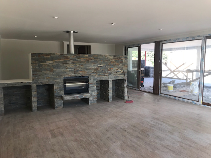 by ATELIER3 Country Granite