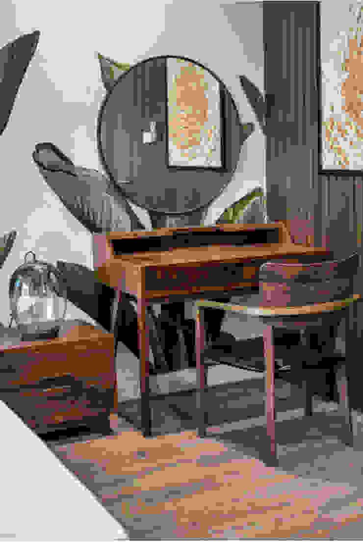 BIỆT THỰ VINHOMES THĂNG LONG Phòng giải trí phong cách kinh điển bởi Neo Classic Interior Design Kinh điển