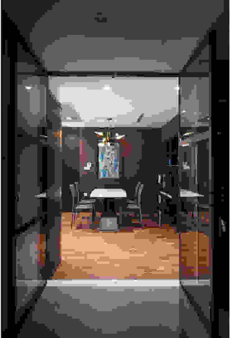 SEASON AVENUE – THIẾT KẾ CHUNG CƯ CAO CẤP MỘC MẠC MÀ SANG TRỌNG bởi Neo Classic Interior Design Kinh điển