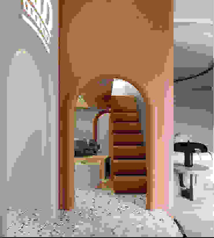 THIẾT KẾ NỘI THẤT BIỆT THỰ ĐÔI Ở BÌNH DƯƠNG – SANG TRỌNG VÀ ĐẲNG CẤP bởi Neo Classic Interior Design Kinh điển