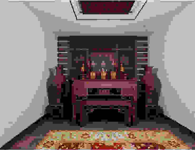 THIẾT KẾ NỘI THẤT BIỆT THỰ ĐÔI Ở BÌNH DƯƠNG – SANG TRỌNG VÀ ĐẲNG CẤP Nhà phong cách kinh điển bởi Neo Classic Interior Design Kinh điển