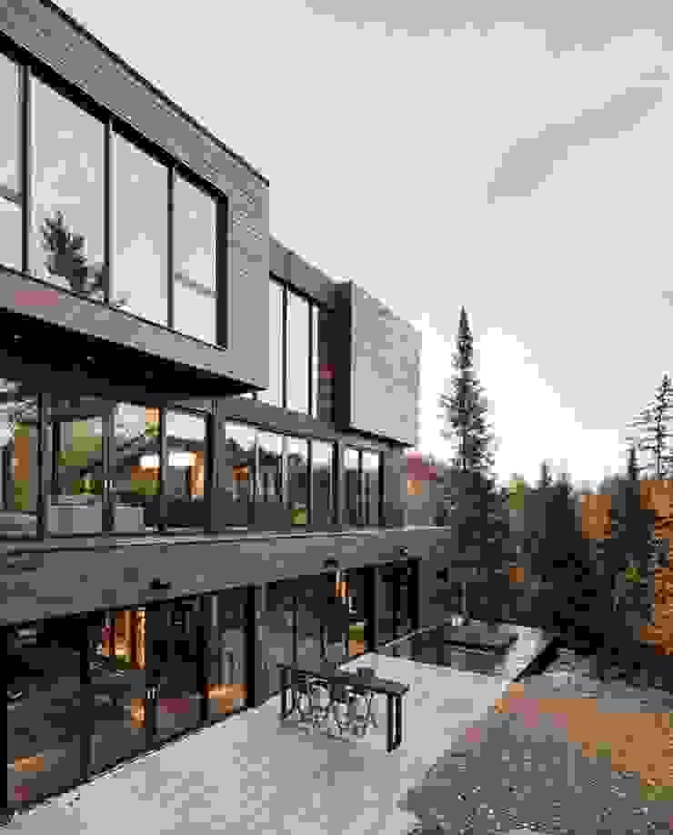 Green Living Ltd Prefabricated Home Solid Wood