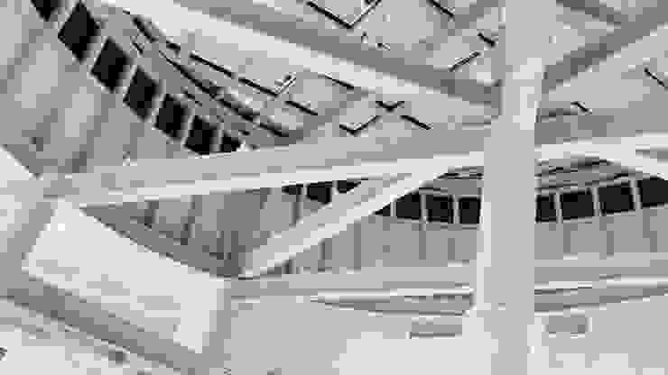 環景電百:廠房採光通風的好幫手 根據 HOYA 電動百葉窗 《 晟弈有限公司 》