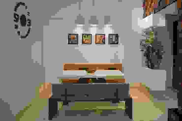 Dining Limehouse Design Studio Modern dining room