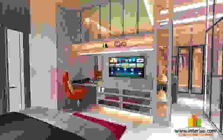 Kamar Set Pekanbaru Oleh INTERIAU LIVING