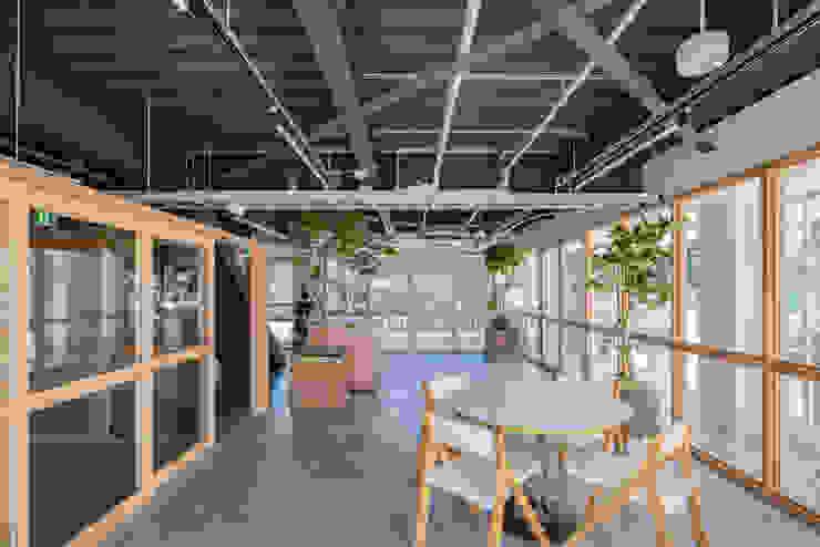 千葉K社屋 改修工事 Smart Running一級建築士事務所 オフィスビル