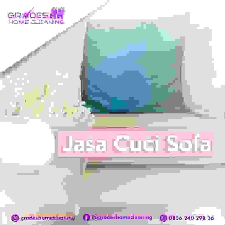 Jasa cuci sofa terbaik di bandung Oleh Cuci sofa grades