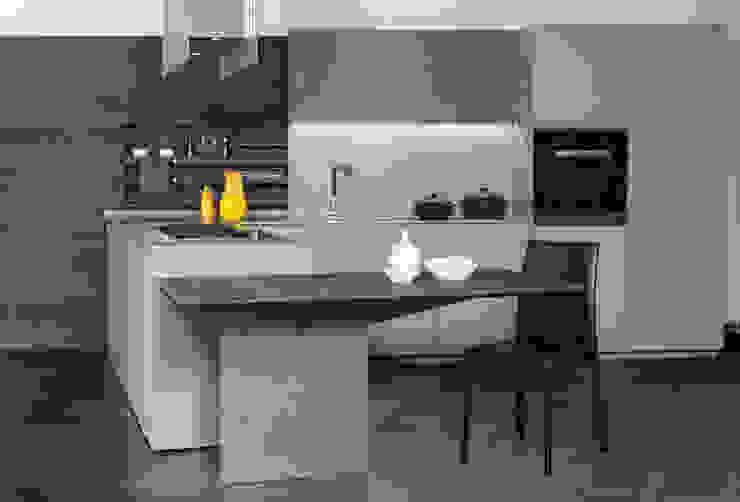 Cucina su misura Mariani Plan Cucina moderna