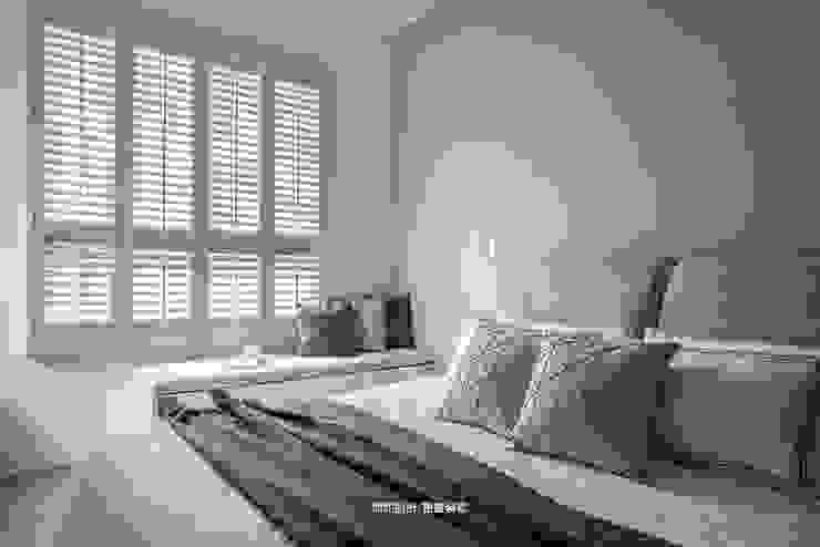 臥室 根據 欣和室內裝修有限公司 現代風