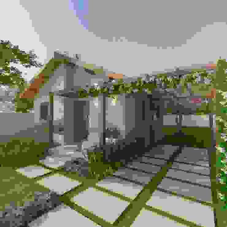 Cíntia Schirmer | arquiteta e urbanista Small houses