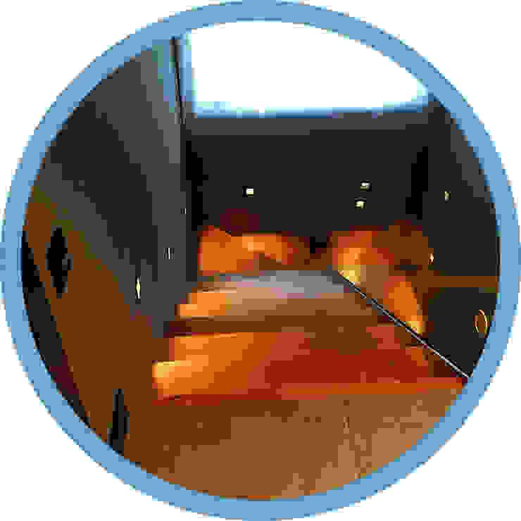 Indomotiq, Inmótica y Domótica (Zona norte) Stairs