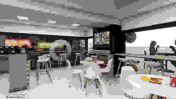 Vida Arquitectura Office spaces & stores