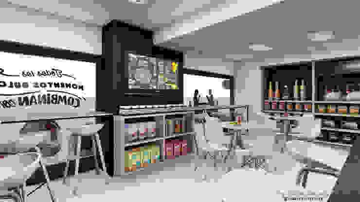 Vida Arquitectura Dining roomAccessories & decoration