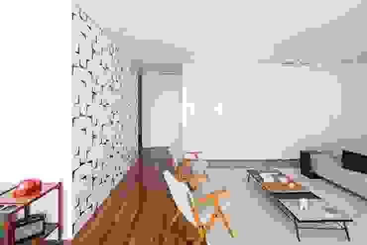INÁ Arquitetura Salas/RecibidoresAccesorios y decoración