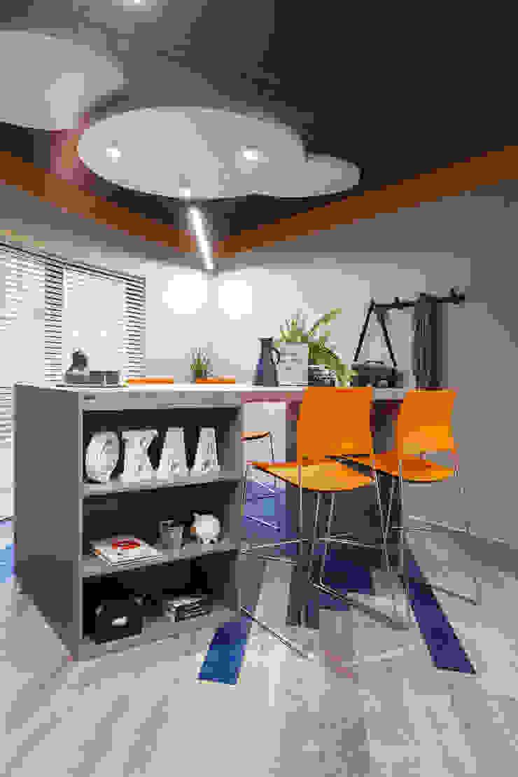 Cowork Casa Foa 2019 Kaa Interior   Arquitectura de Interior   Santiago Oficinas y Comercios