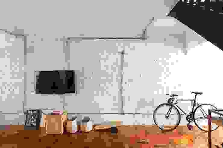 INÁ Arquitetura SalonMeble RTV