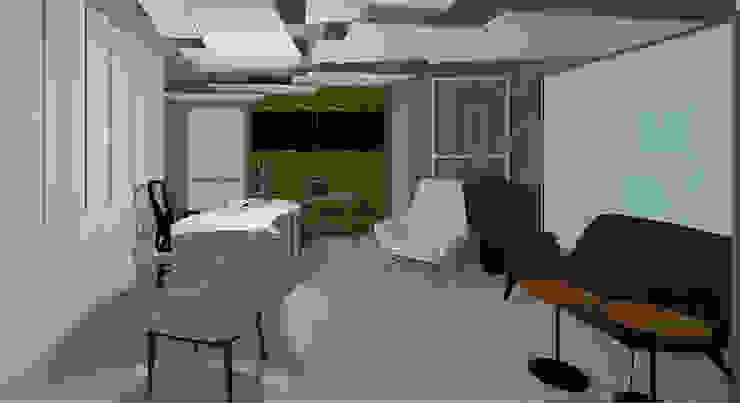 Ro Pinheiro Klinik Modern