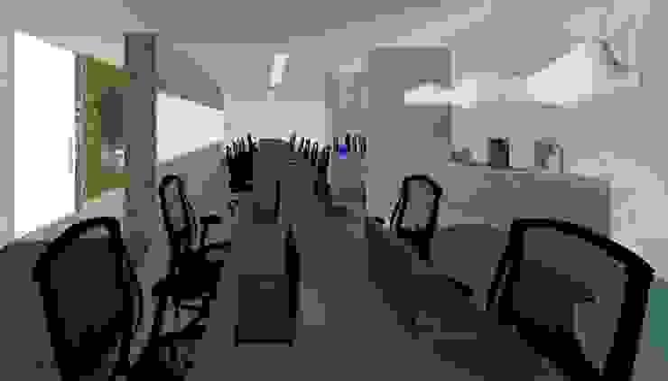 Ro Pinheiro Studio minimalista