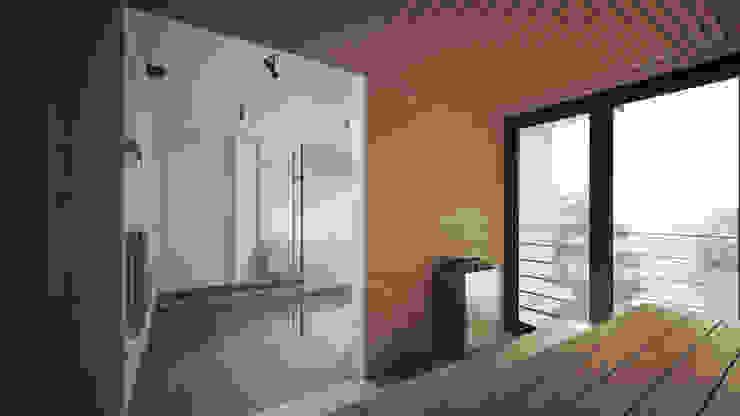 Masterbad (Projekt 234) Karl Kaffenberger Architektur | Einrichtung SpaMöbel